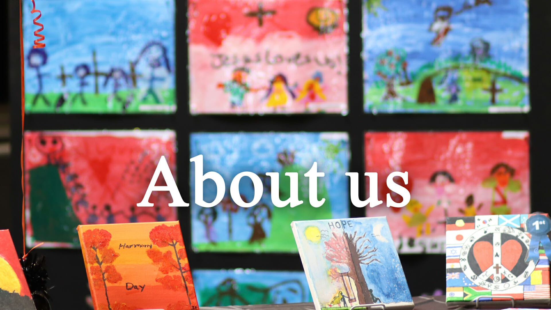 Australis Christian College - About us